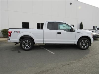 2019 F-150 Super Cab 4x2,  Pickup #T197007 - photo 3