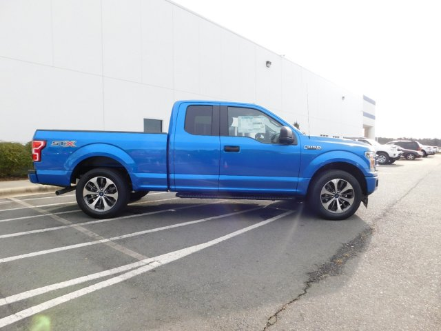 2019 F-150 Super Cab 4x2,  Pickup #T197010 - photo 4