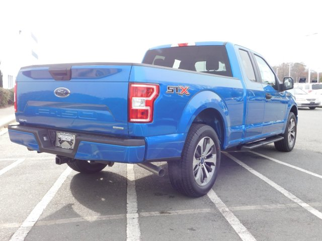 2019 F-150 Super Cab 4x2,  Pickup #T197010 - photo 5