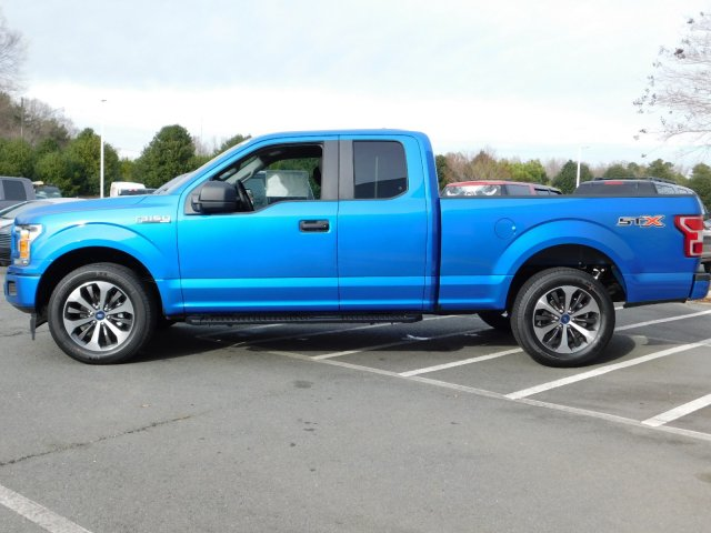 2019 F-150 Super Cab 4x2,  Pickup #T197010 - photo 7