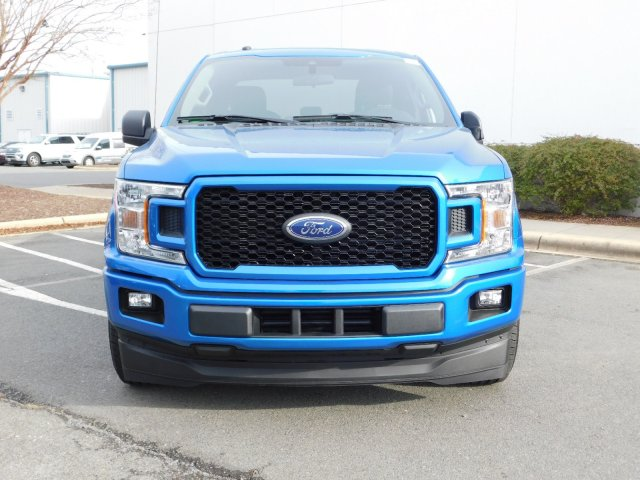 2019 F-150 Super Cab 4x2,  Pickup #T197010 - photo 8