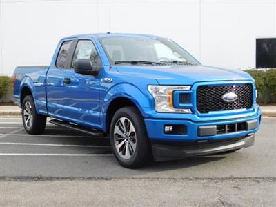 2019 F-150 Super Cab 4x2,  Pickup #T197010 - photo 3
