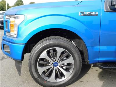 2019 F-150 Super Cab 4x2,  Pickup #T197010 - photo 10