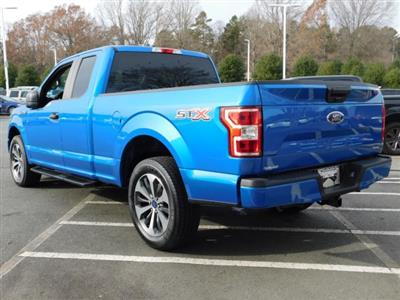 2019 F-150 Super Cab 4x2,  Pickup #T197010 - photo 2