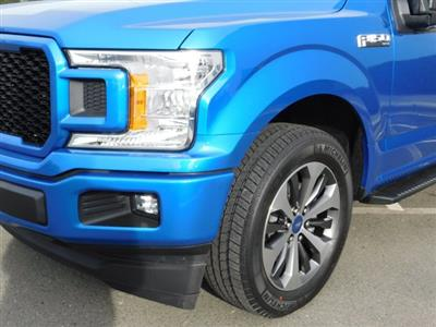 2019 F-150 Super Cab 4x2,  Pickup #T197010 - photo 9