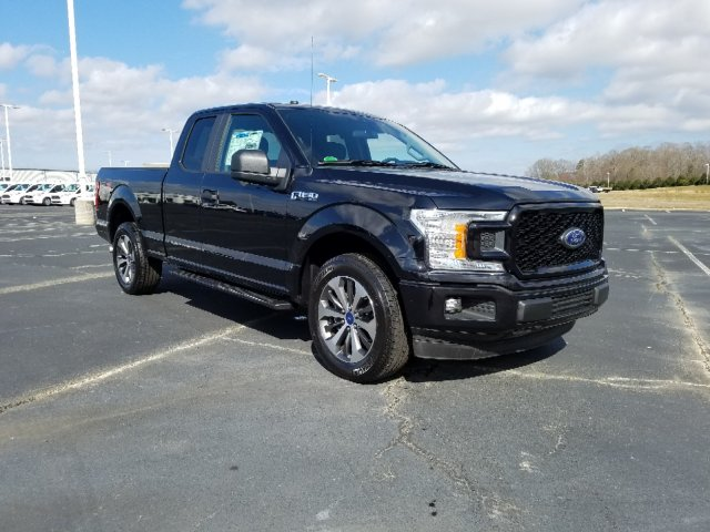 2019 F-150 Super Cab 4x2,  Pickup #T197013 - photo 3