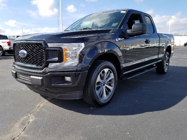 2019 F-150 Super Cab 4x2,  Pickup #T197013 - photo 1