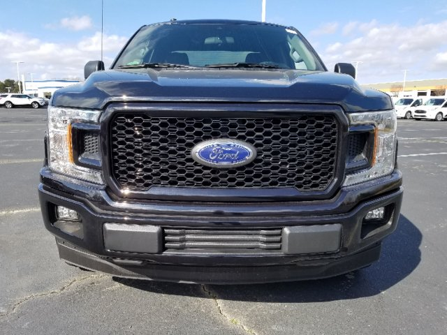 2019 F-150 Super Cab 4x2,  Pickup #T197013 - photo 8