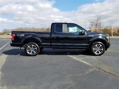 2019 F-150 Super Cab 4x2,  Pickup #T197013 - photo 4