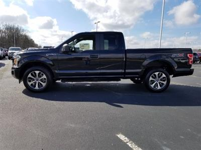 2019 F-150 Super Cab 4x2,  Pickup #T197013 - photo 7