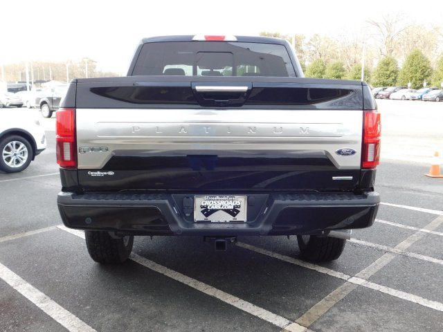 2019 F-150 SuperCrew Cab 4x4,  Pickup #T197020 - photo 6