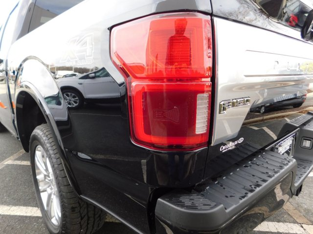 2019 F-150 SuperCrew Cab 4x4,  Pickup #T197020 - photo 42