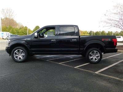 2019 F-150 SuperCrew Cab 4x4,  Pickup #T197020 - photo 7