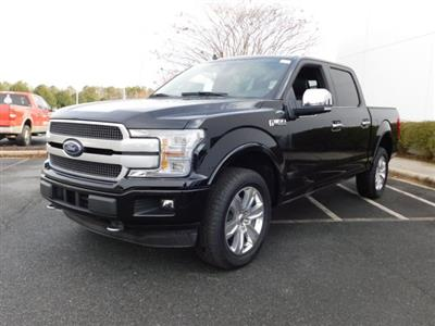 2019 F-150 SuperCrew Cab 4x4,  Pickup #T197020 - photo 1