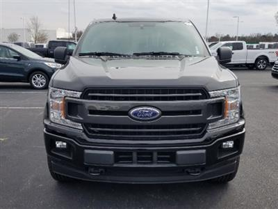 2019 F-150 SuperCrew Cab 4x4,  Pickup #T197025 - photo 8