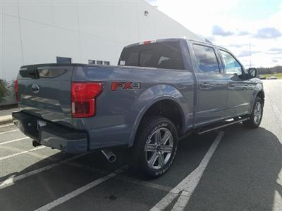 2019 F-150 SuperCrew Cab 4x4,  Pickup #T197026 - photo 5