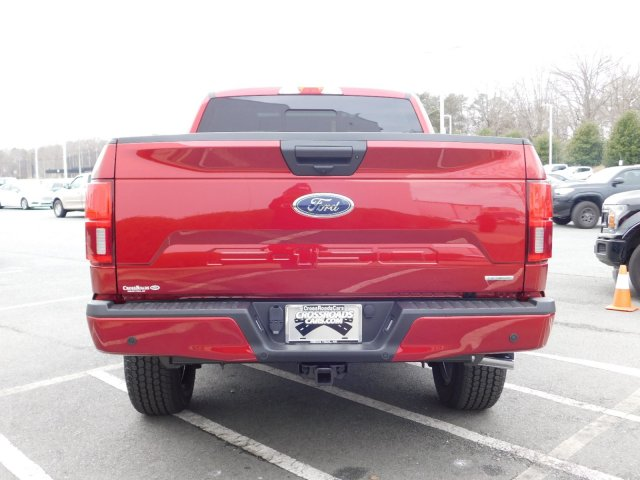 2019 F-150 SuperCrew Cab 4x4,  Pickup #T197027 - photo 6