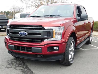 2019 F-150 SuperCrew Cab 4x4,  Pickup #T197027 - photo 1