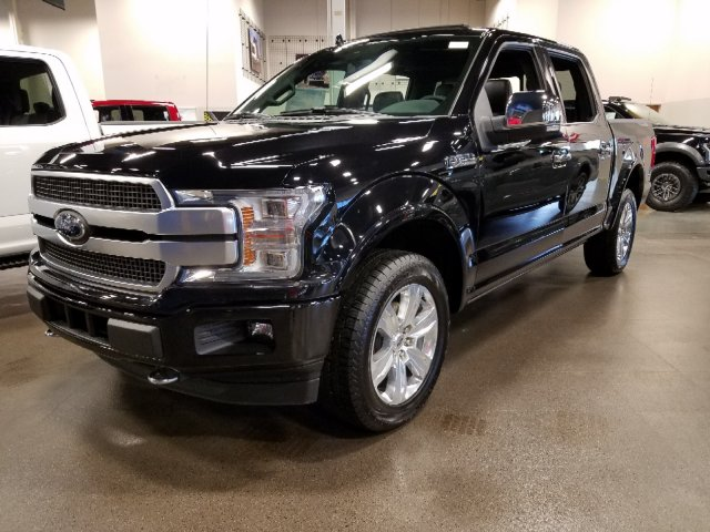 2019 F-150 SuperCrew Cab 4x4,  Pickup #T197029 - photo 1