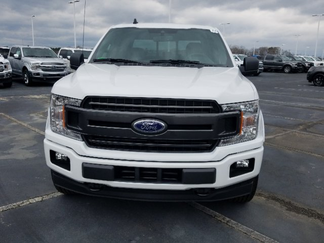 2019 F-150 SuperCrew Cab 4x4,  Pickup #T197033 - photo 8