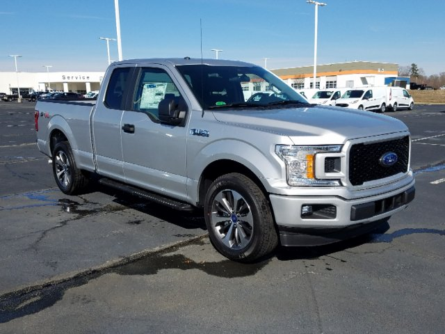 2019 F-150 Super Cab 4x2,  Pickup #T197044 - photo 3