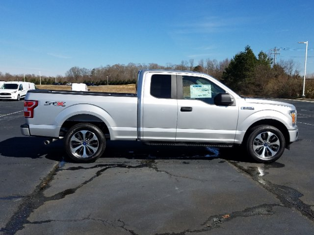 2019 F-150 Super Cab 4x2,  Pickup #T197044 - photo 5