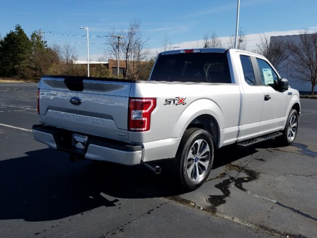 2019 F-150 Super Cab 4x2,  Pickup #T197044 - photo 4