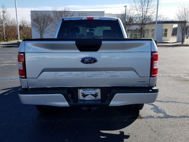 2019 F-150 Super Cab 4x2,  Pickup #T197044 - photo 6