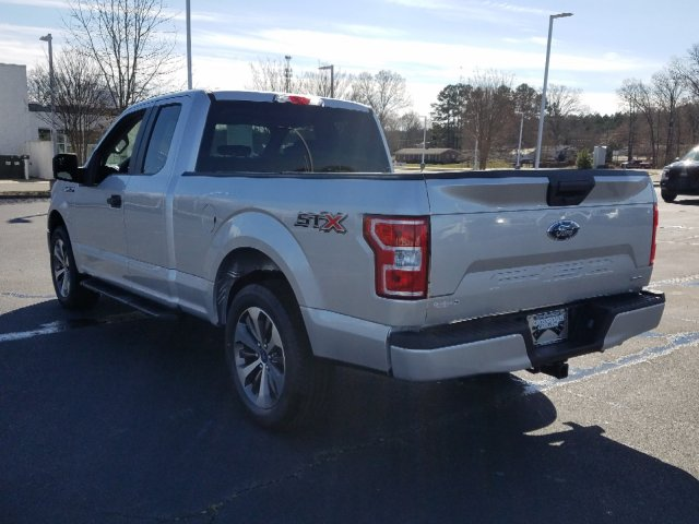 2019 F-150 Super Cab 4x2,  Pickup #T197044 - photo 2