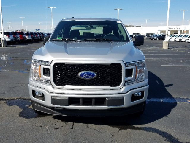 2019 F-150 Super Cab 4x2,  Pickup #T197044 - photo 8