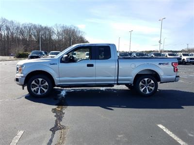 2019 F-150 Super Cab 4x2,  Pickup #T197044 - photo 7