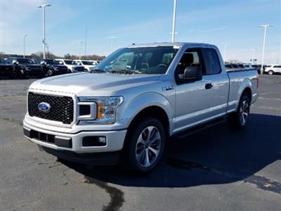 2019 F-150 Super Cab 4x2,  Pickup #T197044 - photo 1