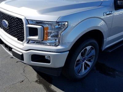 2019 F-150 Super Cab 4x2,  Pickup #T197044 - photo 9