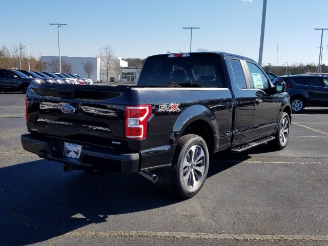2019 F-150 Super Cab 4x2,  Pickup #T197045 - photo 4