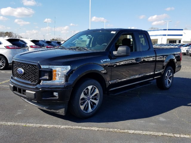 2019 F-150 Super Cab 4x2,  Pickup #T197045 - photo 1