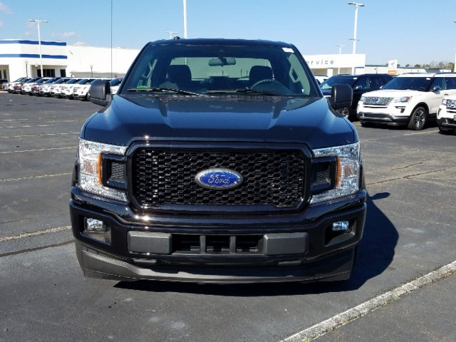 2019 F-150 Super Cab 4x2,  Pickup #T197045 - photo 8