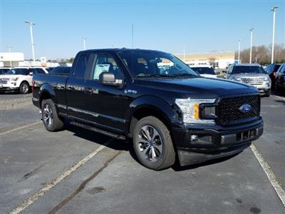 2019 F-150 Super Cab 4x2,  Pickup #T197045 - photo 3