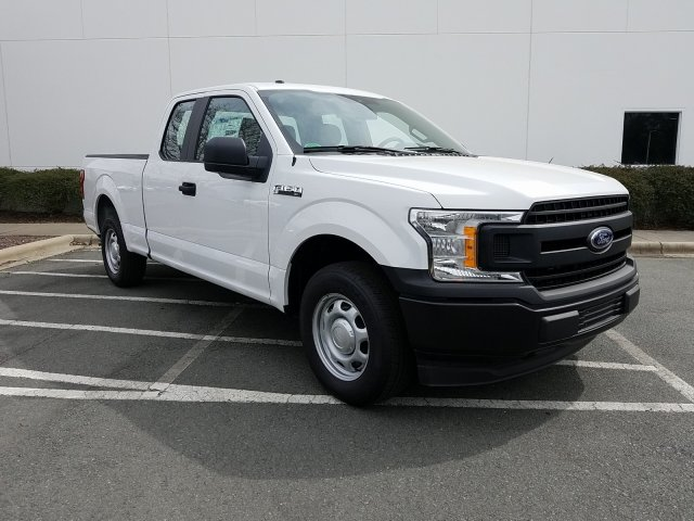 2019 F-150 Super Cab 4x2,  Pickup #T197049 - photo 3