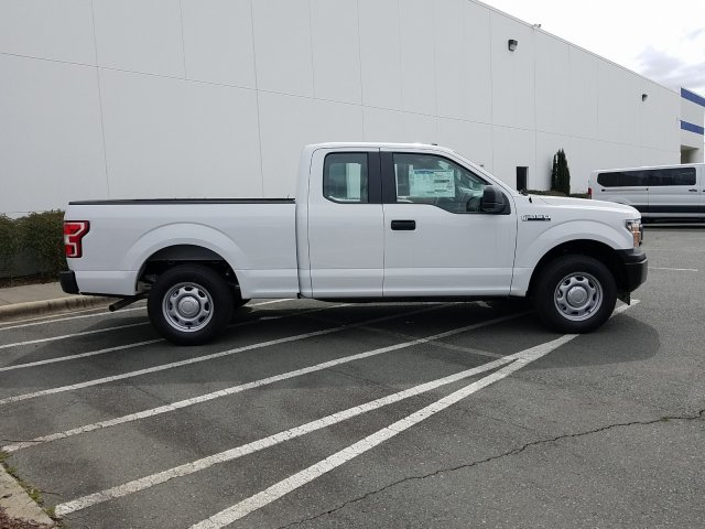 2019 F-150 Super Cab 4x2,  Pickup #T197049 - photo 4