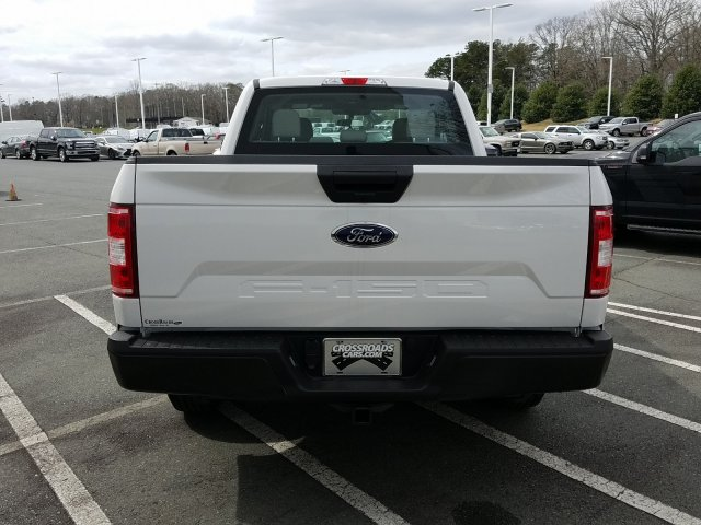2019 F-150 Super Cab 4x2,  Pickup #T197049 - photo 6