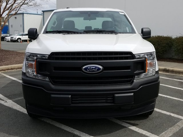 2019 F-150 Super Cab 4x2,  Pickup #T197049 - photo 8