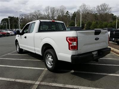 2019 F-150 Super Cab 4x2,  Pickup #T197049 - photo 2