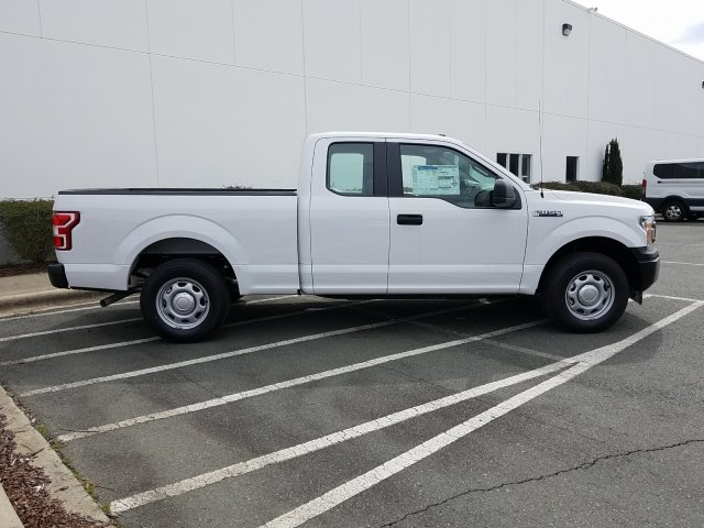 2019 F-150 Super Cab 4x2,  Pickup #T197050 - photo 4