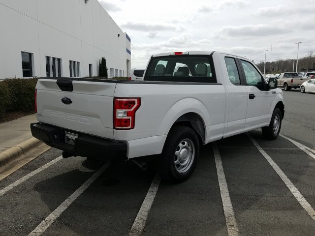 2019 F-150 Super Cab 4x2,  Pickup #T197050 - photo 5