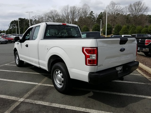 2019 F-150 Super Cab 4x2,  Pickup #T197050 - photo 2