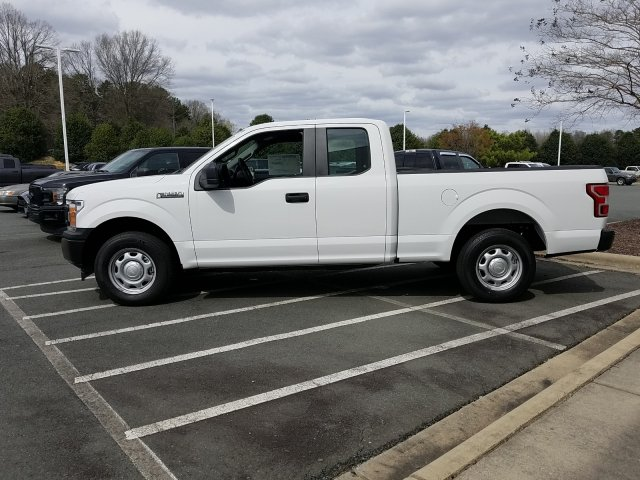 2019 F-150 Super Cab 4x2,  Pickup #T197050 - photo 7