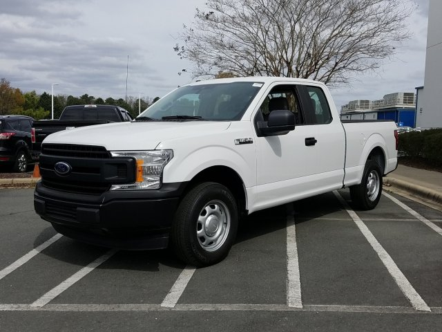 2019 F-150 Super Cab 4x2,  Pickup #T197050 - photo 1