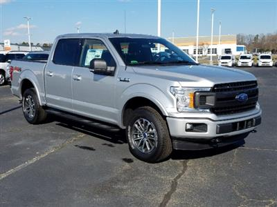 2019 F-150 SuperCrew Cab 4x4,  Pickup #T197052 - photo 3