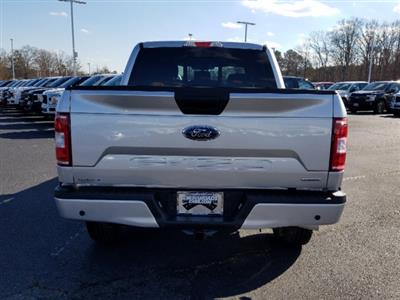 2019 F-150 SuperCrew Cab 4x4,  Pickup #T197052 - photo 6