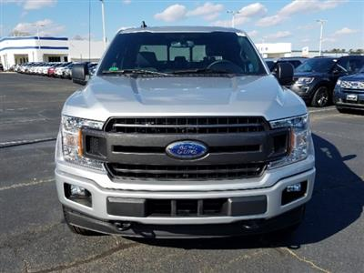 2019 F-150 SuperCrew Cab 4x4,  Pickup #T197052 - photo 8